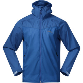 Bergans Microlight Jacket Men athens blue